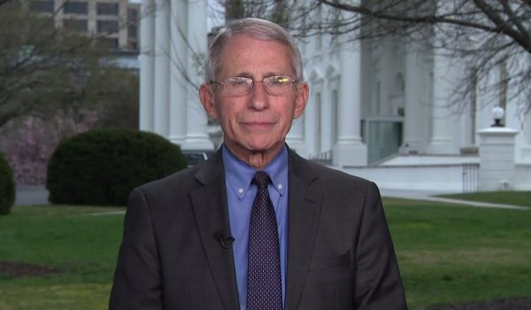 Fauci's NIH subagency made millions in grants to over two dozen Chinese research orgs since 2012 by Daily Caller News Foundation