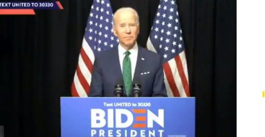 Biden's misleading attacks on Trump's job numbers will come back to bite him by Howard Portnoy