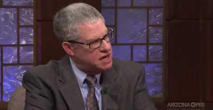 Democratic pundit says Republican governor, legislature 'should be shot'