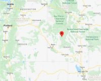 BREAKING: Earthquake of magnitude 6.5 hits south-central Idaho