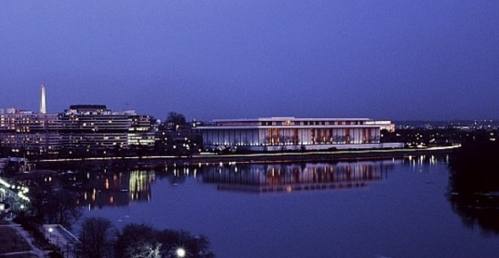 Huh? Kennedy Center gets $25m bailout, immediately tells musicians paychecks will stop