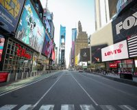 Times Square New Years Eve Celebration will be mostly virtual this year