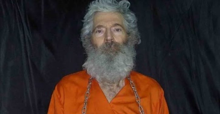 Robert Levinson, retired FBI agent, presumed dead in Iranian custody