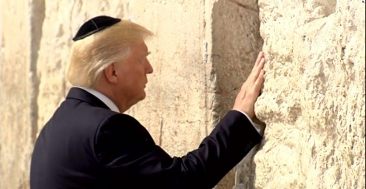 The Jewish case for President Donald Trump