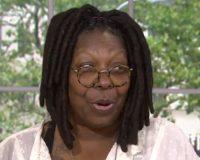 Whoopi Goldberg calls RNC Chair Ronna McDaniel 'Ron A. McDaniel'