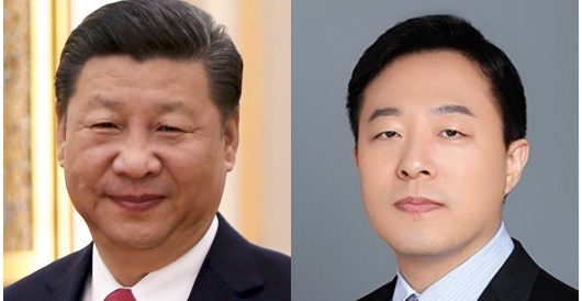 Chinese official: 'May be' that U.S. brought epidemic to Wuhan, 'U.S. owes us an explanation' by Daily Caller News Foundation