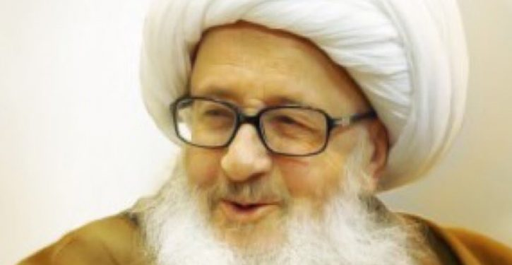 Top Iranian cleric OKs buying Israeli coronavirus vaccine if no other choice