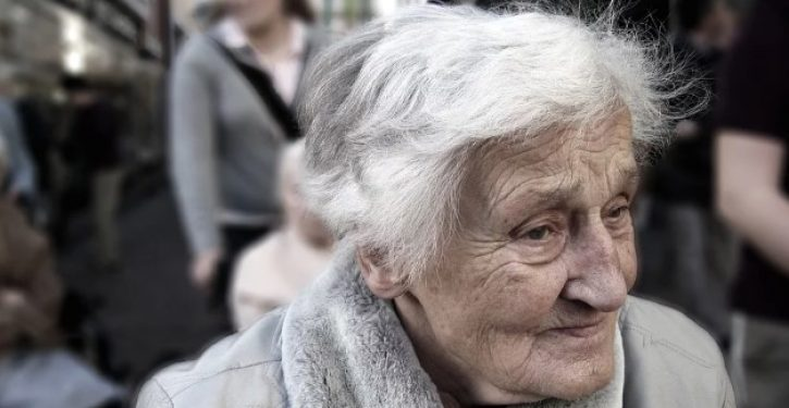Average person starts feeling old at the age of 47