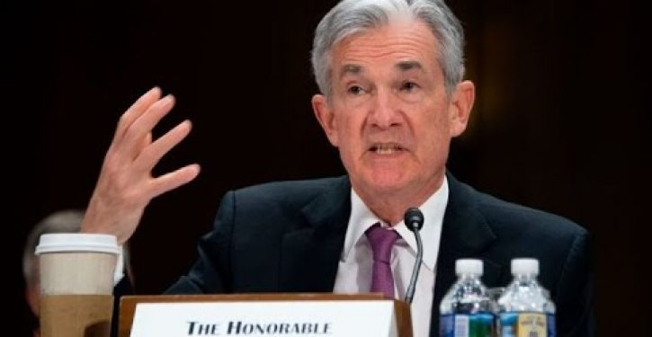 Why does the Fed chairman talk so much?