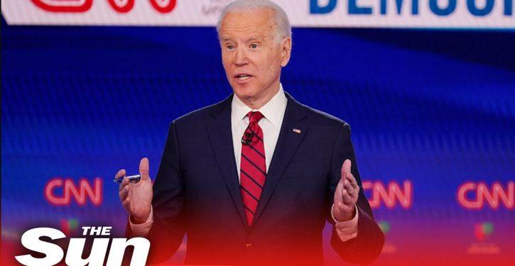 Coronavirus, shmoronavirus! Biden sees no reason to postpone November vote