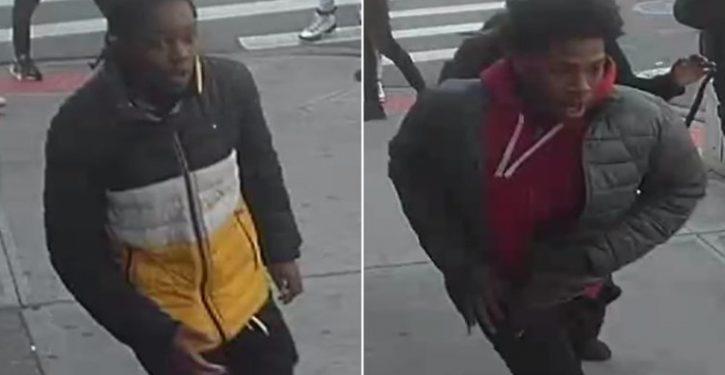 VIDEO: Mob of black teens attacks teen girl, beats her unconscious