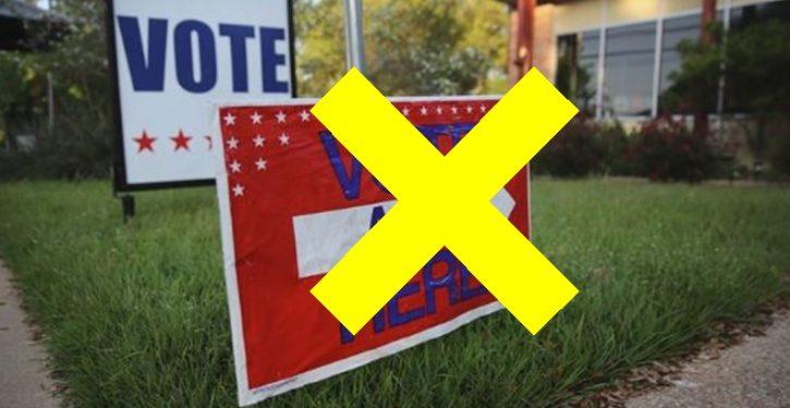 1 in 4 voters prepared to postpone the November elections