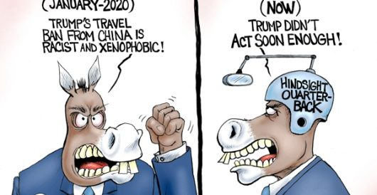 Cartoon of the Day: Back seat whiner by A. F. Branco