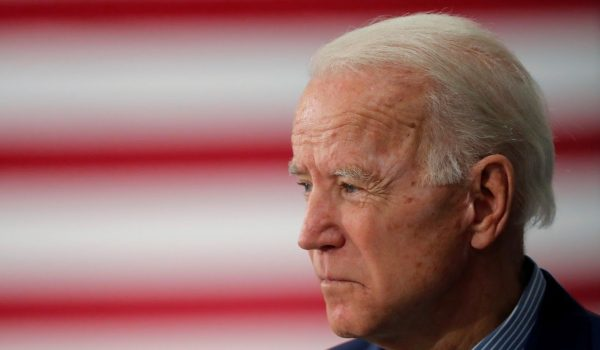 Dementia chronicles: Biden forgets Trump's name, refers to him as 'George,' as in Bush by Ben Bowles