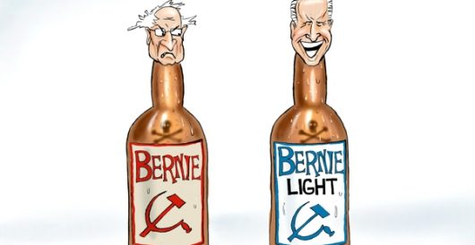 Cartoon of the Day: Brews Brothers by A. F. Branco