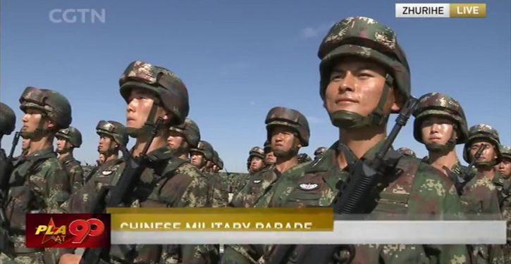 China seizes Covid-19 advantage in South China Sea
