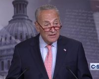 Flashback: To sell Obamacare to GOP, Chuck Schumer extolled virtues of which non-PC author?