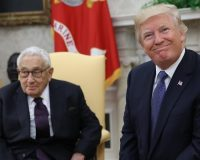 Kissinger: The coronavirus pandemic will forever alter the world order