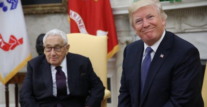 Kissinger: The coronavirus pandemic will forever alter the world order