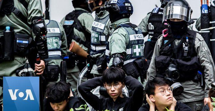 UN 'Human Rights Council': 53 member states back China's Hong Kong crackdown