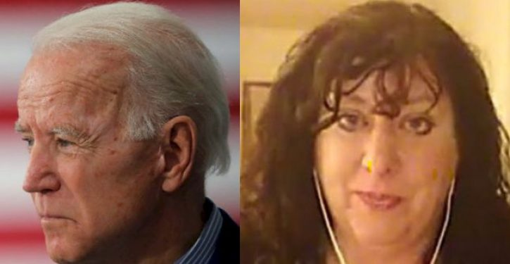 Experts reject excuse give by women's defense fund for refusing to back Biden accuser