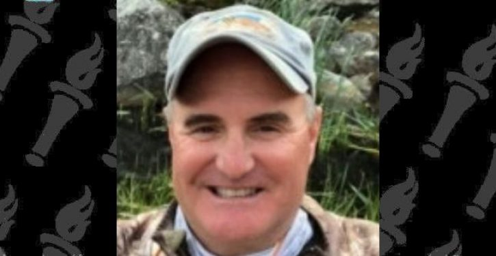 Man who called lockdown a 'political ploy' dies of COVID-19