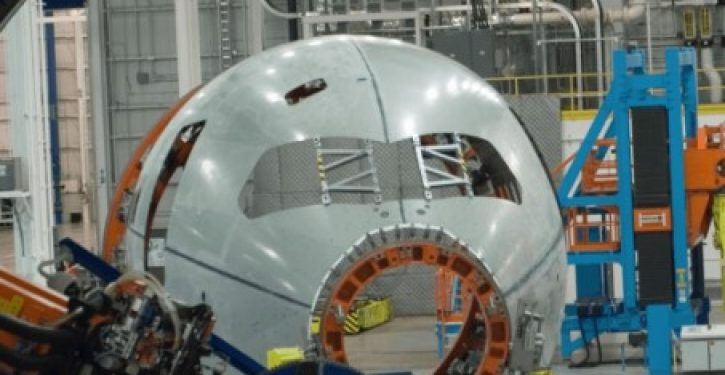 Spirit Aerosystems's Boeing program employees to return to work on Apr. 8