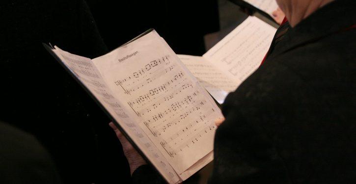 Choirs can kill during a pandemic