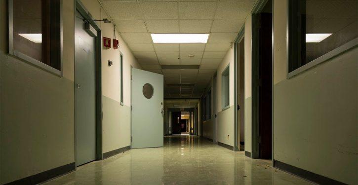 Rigid lockdowns harm people's health