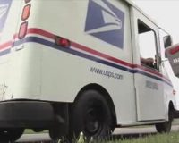 The U.S. Postal Service is monitoring your social media activity