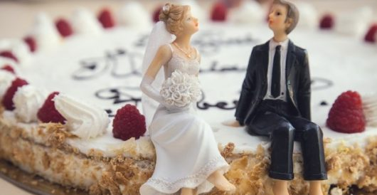 Liberal parents blow off daughter's wedding because of WHAT? by Guest Post