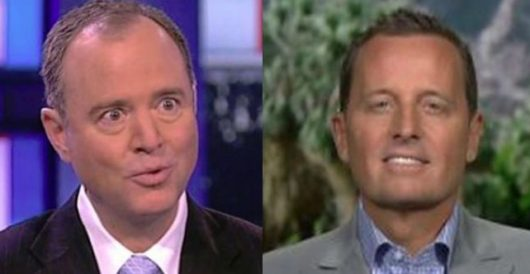 Grenell to Schiff: Release the secret Russia probe transcripts or I will by Daily Caller News Foundation