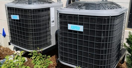 Biden EPA move will make air conditioning too expensive for many Americans by LU Staff