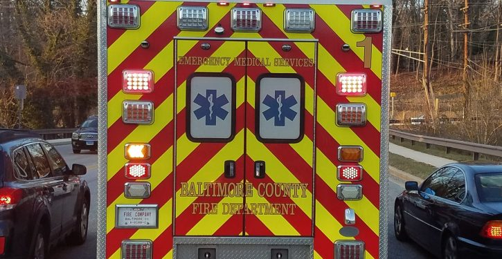 L.A. ambulance crews told not to transport patients with low chance of survival