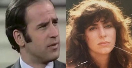 Tara Reade's sexual assault allegation against Joe Biden appears to be crumbling by Howard Portnoy
