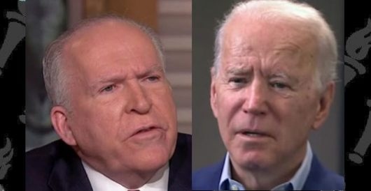 Biden, Comey, Brennan submitted Flynn 'unmasking' requests by Daily Caller News Foundation