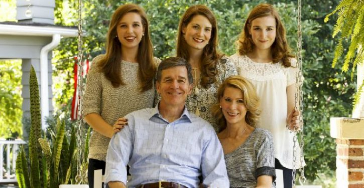 Federal judge blocks North Carolina governor's restrictions on religious services
