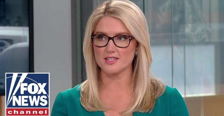 Marie Harf proves she is the 'perfect Democrat'