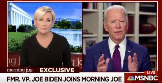 NYT to Biden campaign: Stop claiming we said sexual assault 'did not happen.' We didn't. by Rusty Weiss