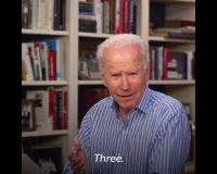 A month in, there are still no plans for Biden's first formal press conference