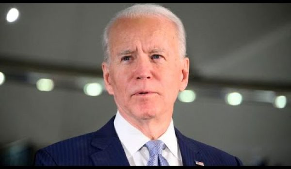 Biden plans to spend $2 trillion on climate change if elected by Daily Caller News Foundation
