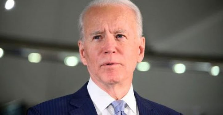 Biden calls out Amazon for corporate greed, is squashed like a bug