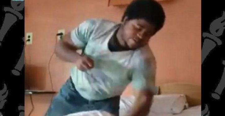 Nursing home patient brutally beaten on camera, media silent