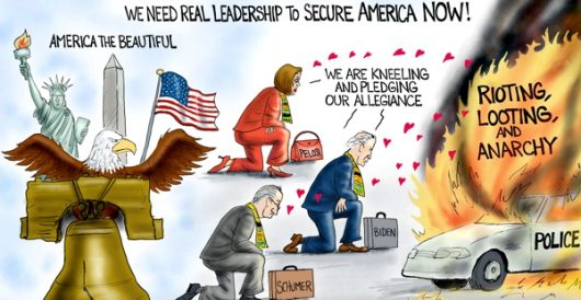 A call to action by A. F. Branco