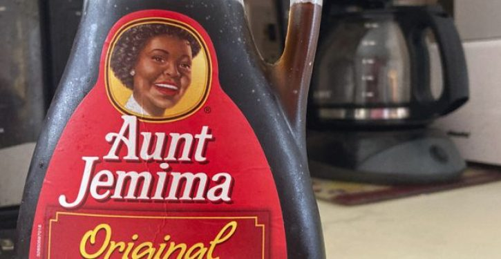 Aunt Jemima's great-grandson enraged her legacy will be erased