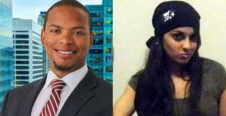 Two lawyers, one an Ivy League grad, arrested for firebombing NYPD cop van during riots