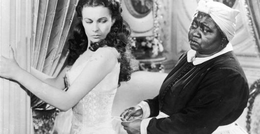 HBO Max cuts from its catalog 1939 film for which first black actor received an Oscar by Ben Bowles