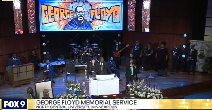 Floyd family's legal team petitions UN for intervention in George Floyd's death
