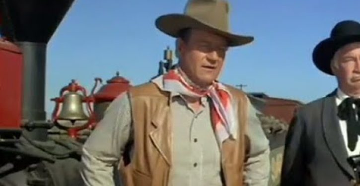 Airport name for actor John Wayne to be changed over comment made 50 years ago