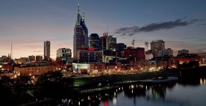 Tennessee governor warns 'autonomous zones' will not be tolerated